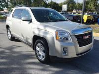 2014 GMC Terrain SLT-1 in Gold, All Routine Maintenance
