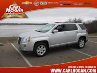Options:  2014 Gmc Terrain Slt-1|Slt-1 4Dr Suv|* 2.4