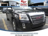 Options:  Chrome Exterior Appearance Package|Safety