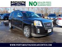 *NO DOC FEES*, AWD. Clean CARFAX. 2014 GMC Terrain