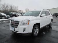 AWD & & V6! This 2014 GMC Terrain is extremely nicely