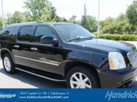 PRICED TO MOVE! This Yukon XL is $1,100 below Kelley