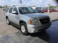 New Price! Gold 2014 GMC Yukon SLT RWD 6-Speed