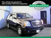 2014 GMC Yukon 4WD 4dr SLT Our Location is: Enterprise
