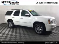 New Price! CARFAX One-Owner. Clean CARFAX. 2014 GMC