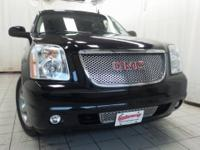 Summer Savings!! New Price! Clean CARFAX. Denali Onyx