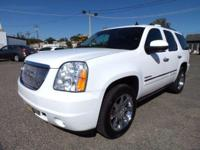 Come see this 2014 GMC Yukon Denali. Its Automatic