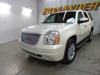 Check out this 2014 GMC Yukon Denali. Its Automatic