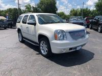 2014 Yukon Denali AWD Local Trade, BOUGHT HERE NEW,