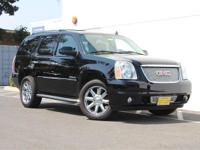 2014 GMC Yukon Denali!!! All Wheel Drive!!!