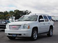 It doesn't get much better than this 2014 GMC Yukon