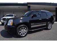 Options:  2014 Gmc Yukon 1500 Denali|Certified