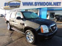 Options:  2014 Gmc Yukon Slt|4X4 Slt 4Dr Suv|Certified.