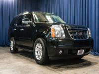 2 Owner 4x4 SUV with Leather 3rd Row Seats!  Options: