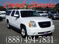 Looking for a clean, well-cared for 2014 GMC Yukon XL