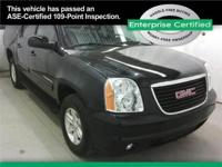 GMC Yukon XL If you are looking for a roomy, full-size