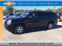 Searching for a clean. well-cared for 2014 GMC Yukon XL