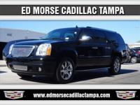 Contact Ed Morse Cadillac - Tampa today for information