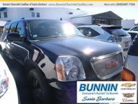 Options:  2014 Gmc Yukon Xl 1500 Denali|Black|It's