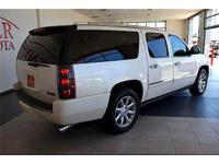 We are excited to offer this 2014 GMC Yukon XL. Your