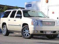 Only 14,441 Actual Miles!!! 2014 GMC Yukon Denali XL!!!