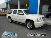 Pure Luxury Denali AWD.... Making Every Deal Every Day