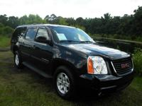 This 2014 GMC Yukon XL 1500 is Equipped With Standard