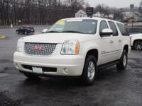 Don't miss out on this 2014 GMC Yukon XL SLT 1500! It