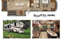 2014 Solitude 369RL If even more room is exactly what