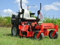 "2014 Gravely Compact-Pro 34 34"" Commercial Grade"