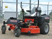 Yard Mowers Zero-Turn Radius Mowers. Take a more