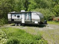 2014 Greywolf Limited 23BD Forest River (PA) - $21,000