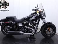 2014 FXDF Dyna Fat Bob The 2014 Harley-Davidson Dyna