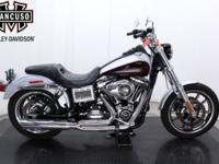 2014 FXDL Low Rider The new Harley-Davidson Dyna Low
