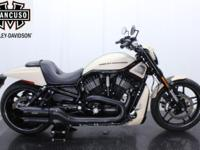 2014 VRSCDX Night Rod Special The 2014 Harley-Davidson