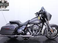 2014 HD FLHX Street Glide The 2014 Harley-Davidson