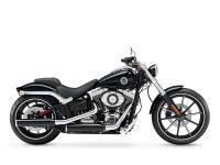 Motorcycles Softail 1411 PSN . 2014 Harley-Davidson