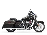As part of Project RUSHMORE for 2014 the CVO Road King