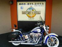 Motorcycles CVO 1061 PSN . the CVO Softail Deluxe