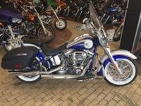 Also check out other Softail models like the Softail