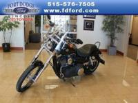 2014 HARLEY-DAVIDSON DYNA MOTORCYCLE Our Location is: