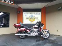 Bikes Touring 1061 PSN. 2014 Harley-Davidson Electra