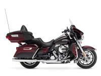 Learn about these and the other H-D bikes including the