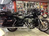 2014 Harley-Davidson Electra Glide Ultra Classic 2014