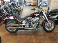 Discover other Harley Softail bikes in addition to this