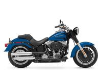 Motorcycles Softail 2202 PSN. Hearkening to the