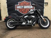 Bikes Softail 1533 PSN. 2014 Harley-Davidson Fat Boy Lo