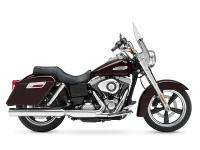2014 Harley-Davidson FLD Dyna Switchback the Dyna