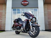 Year: 2014Make: Harley-DavidsonModel: FLHTK - Electra