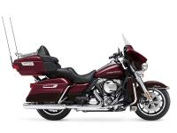 2014 Harley-Davidson FLHTK Ultra Limited Water-Cooled